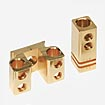 Earthing clips