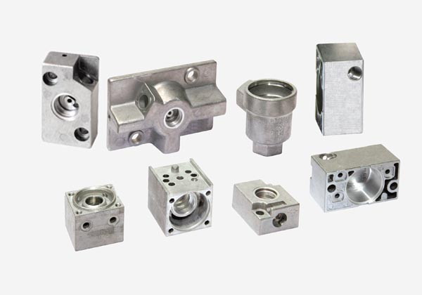 Pneumatic valve covers, mini-valve covers